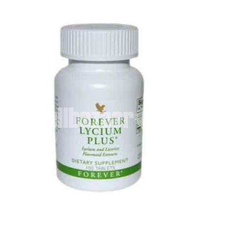 Forever Lycium Plus Dietary Supplements - 4/4