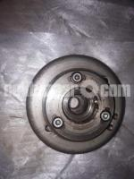Motorcycle spare parts for Honda benly 125cc.