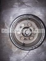 Motorcycle spare parts for Honda benly 125cc. - Image 5/5