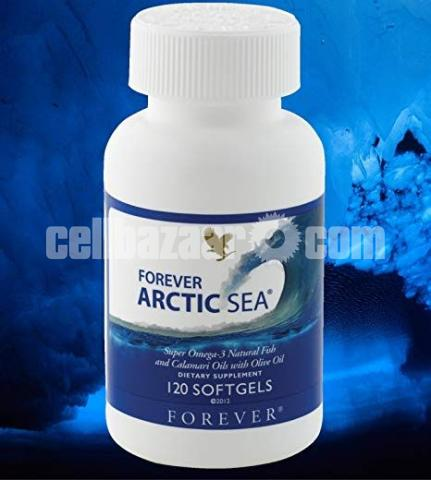 Forever Living Arctic Sea Health & Personal Care - 4/4