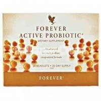 Forever Active Probiotic Dietary Supplement - Image 4/4