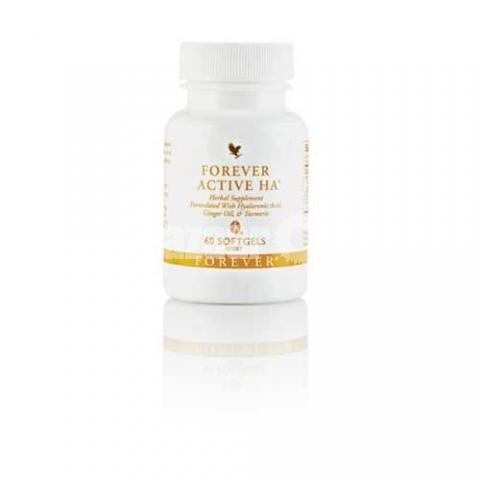 Forever Living Active Ha – Herbal Supplement - 1/4