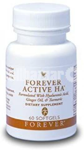Forever Living Active Ha – Herbal Supplement - 2/4