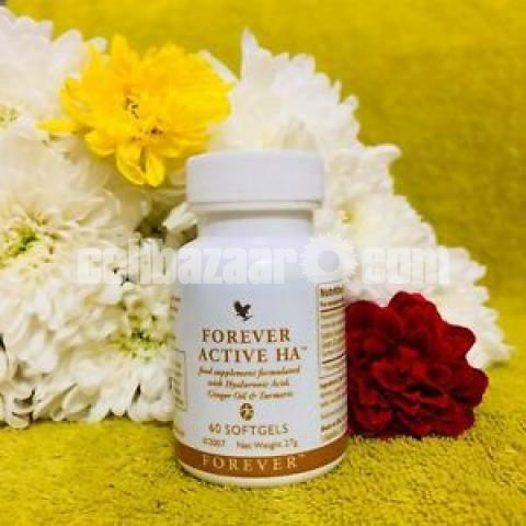 Forever Living Active Ha – Herbal Supplement - 4/4