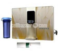 Heron Pro-7 Five Stage Best Water Purifier