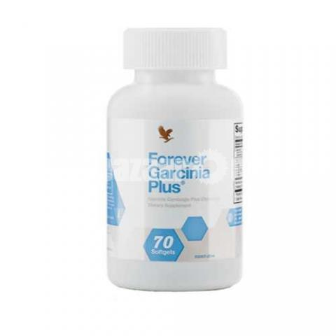 Forever Living Garcinia Plus Weight Loss Supplements - 1/4
