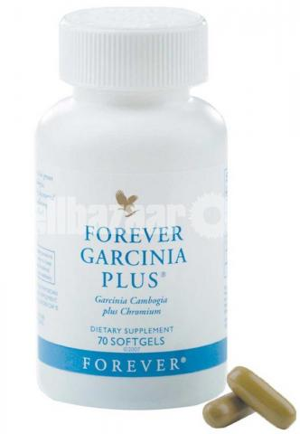 Forever Living Garcinia Plus Weight Loss Supplements - 3/4