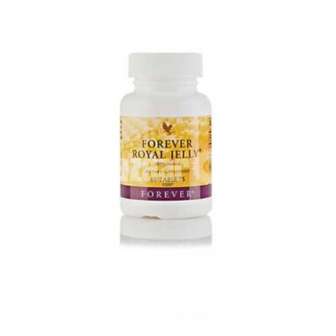 Forever Living Royal Jelly Dietary Supplement - 1/4