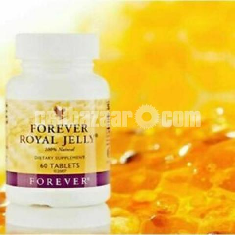 Forever Living Royal Jelly Dietary Supplement - 2/4