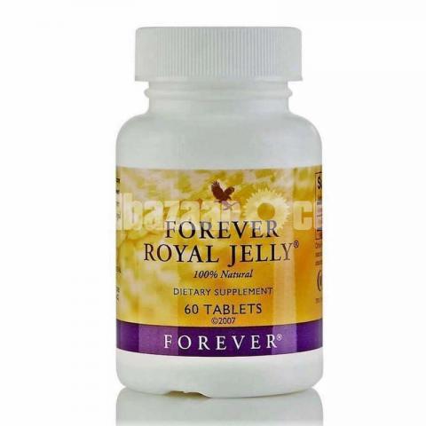 Forever Living Royal Jelly Dietary Supplement - 3/4
