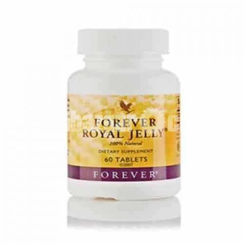 Forever Living Royal Jelly Dietary Supplement - 4/4
