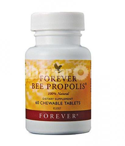 Forever Bee Propolis Food Supplements Tablets - 2/4