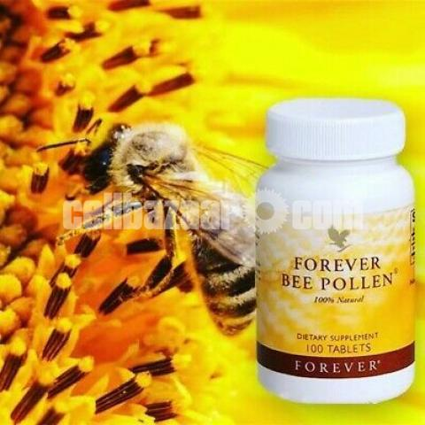 Forever Bee Propolis Food Supplements Tablets - 3/4
