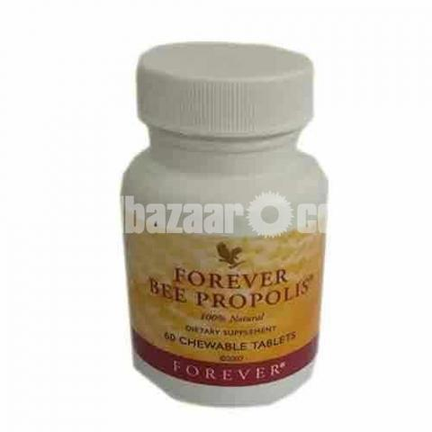 Forever Bee Propolis Food Supplements Tablets - 4/4