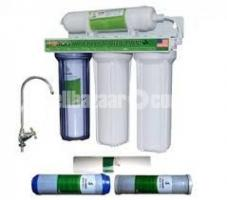 Heron G-WP-401 Home Water Filtration System