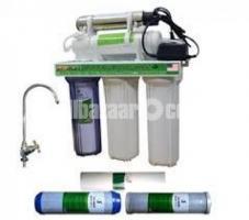 Heron G-UV-501 Five Stage UV Water Purification