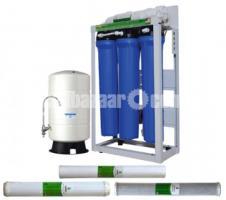 Heron GRO 200 | 200GPD RO Water Purifier