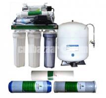 HERON Taiwan GRO-060 UV RO Water Filter