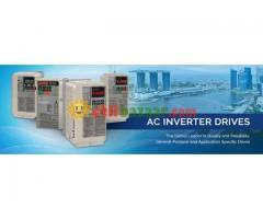YEASKAWA VFD / Automation Drive - Image 2/5
