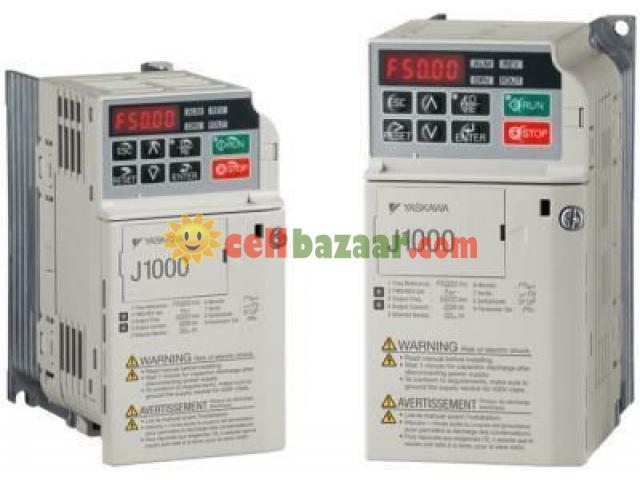 YEASKAWA VFD / Automation Drive - 5/5