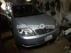 X Corolla 2003 - Image 1/3