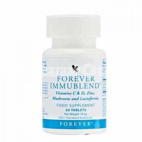 Forever Immublend Food Supplement - 4/4