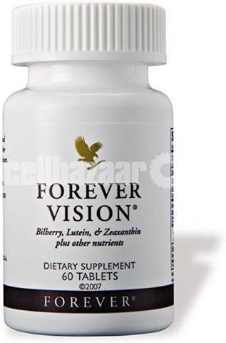 Forever Living Vision Dietary Supplement - 2/4