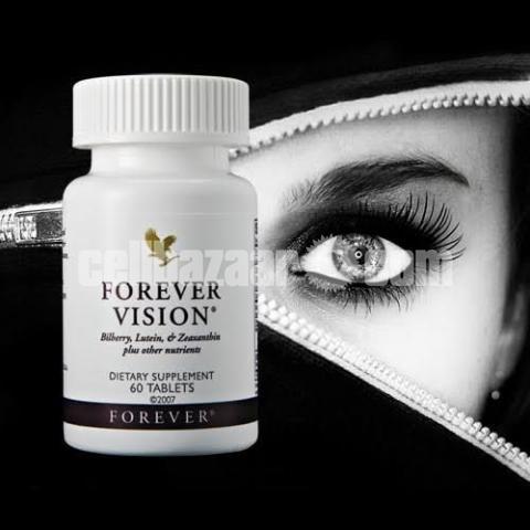 Forever Living Vision Dietary Supplement - 3/4
