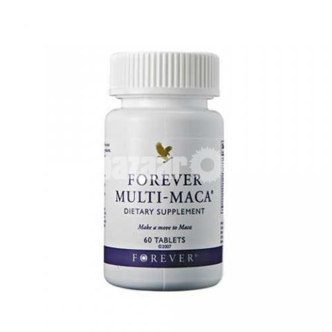 Forever Multi-Maca Dietary Supplement Forever Living - 2/4