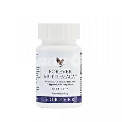 Forever Multi-Maca Dietary Supplement Forever Living - 3/4