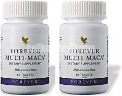 Forever Multi-Maca Dietary Supplement Forever Living - Image 4/4