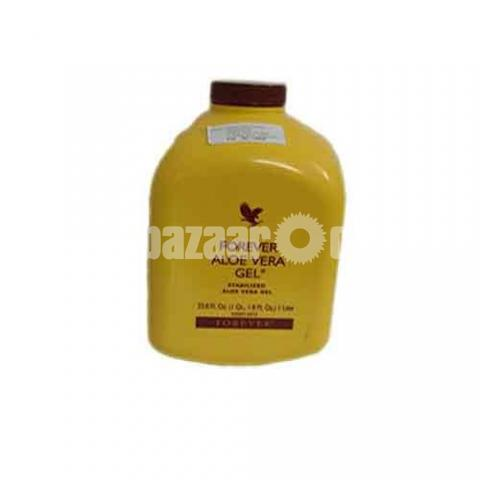 Forever Living Aloe Vera Gel Health Drink - 3/4