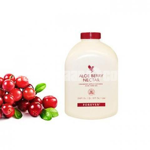 Forever Aloe Berry Nectar Forever Living Bangladesh - 1/4