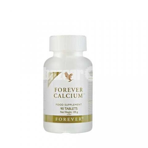 Forever Living Calcium Herbal Supplement - 1/4