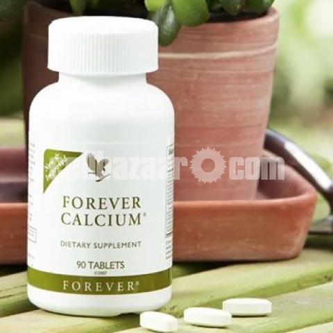 Forever Living Calcium Herbal Supplement - 2/4