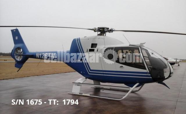 Eurocopter EC120B - 1/5