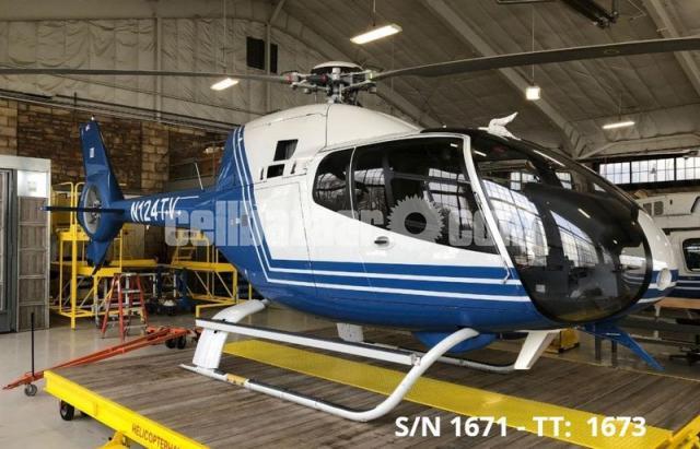 Eurocopter EC120B - 5/5