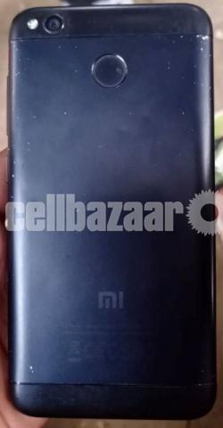 Xiaomi Redmi 4X 3/32 GB Mirpur – Cellbazaar.com | Buy, Sell ...