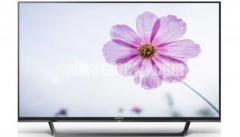 "Sony Bravia W602D 32"" LED Wi-Fi Screen Mirroring YouTube TV"