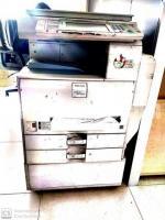 Photocopy Machine----Ricoh MP 4000B