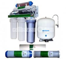 HERON Taiwan : GRO-060-M RO Water Purifier