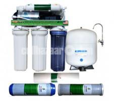 HERON Taiwan Model: GRO-060 RO Water Filter