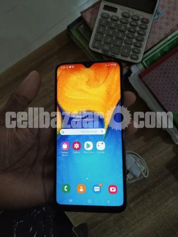 Samsung A20 - 1/5
