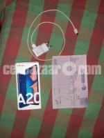 Samsung A20 - Image 3/5