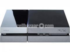 Sony PlayStation 4 Gaming Console 500GB
