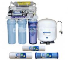 Lan Shan LSRO 101M Water Purifier