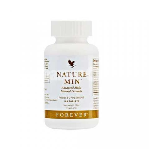 Forever Nature-Min Dietary Supplement - 1/4