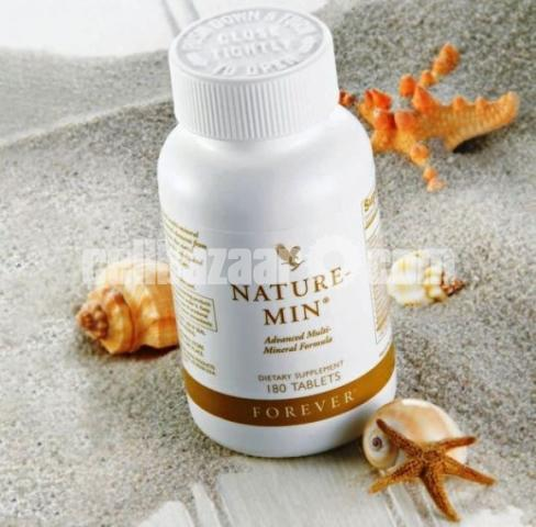 Forever Nature-Min Dietary Supplement - 2/4