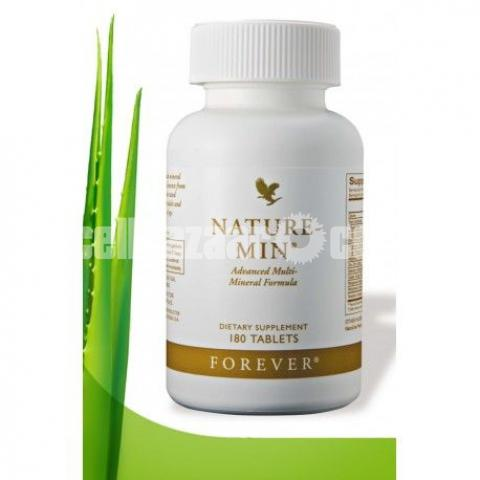Forever Nature-Min Dietary Supplement - 3/4