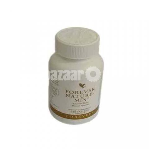 Forever Nature-Min Dietary Supplement - 4/4